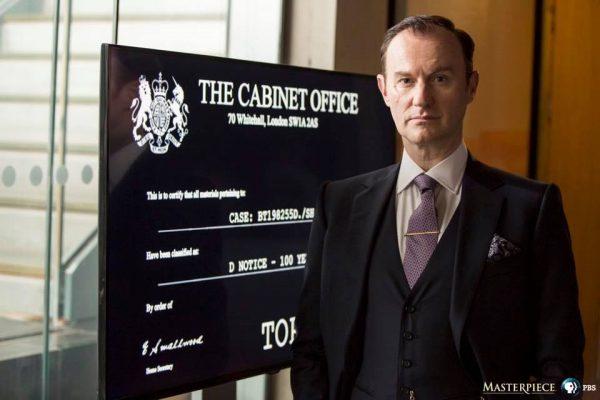 sherlock 5 pic 600x400 - En attendant la saison 4 de Sherlock, voici 7 nouvelles photos promotionnelles