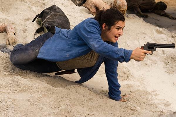the walking dead saison 7 episode 6 - The Walking Dead : Près de l'océan (7.06)