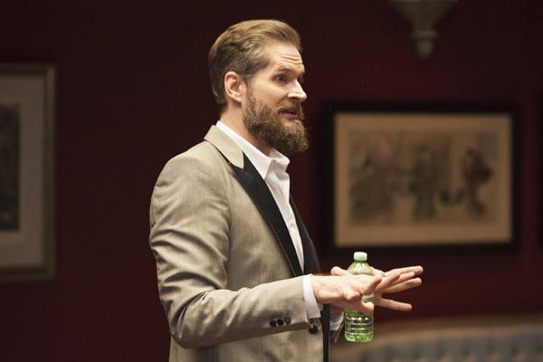 Bryan Fuller Hannibal Set - Hannibal est terminée, mais Bryan Fuller envisage une suite en minisérie