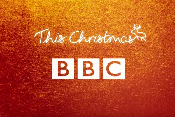 This Christmas sur BBC