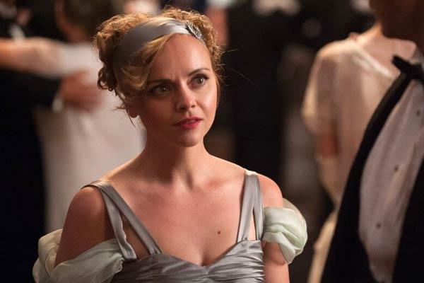 Z The Beginning of Everything Christina Ricci - Z : The Beginning of Everything : La fille du Sud (Pilote)