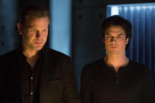the vampire diaries saison 8 episode 12 - The Vampire Diaries : Sauver les âmes (8.12)