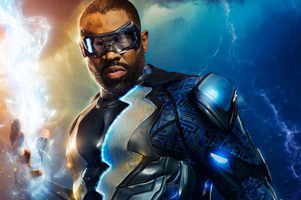 Black Lightning Saison 1 - The CW annonce son programme de l'hiver avec Black Lightning, Flash, Riverdale et plus, mais pas Legends of Tomorrow
