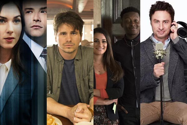series abc trailers - The Good Doctor, For The People, Deception, The Mayor et plus : ABC dévoile les trailers pour ces nouvelles séries