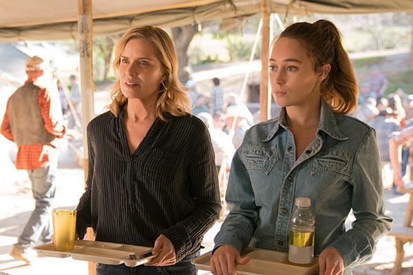 Fear The Walking Dead Saison 3 Episode 3 - Fear The Walking Dead : Un plan pour un meilleur futur (3.03)