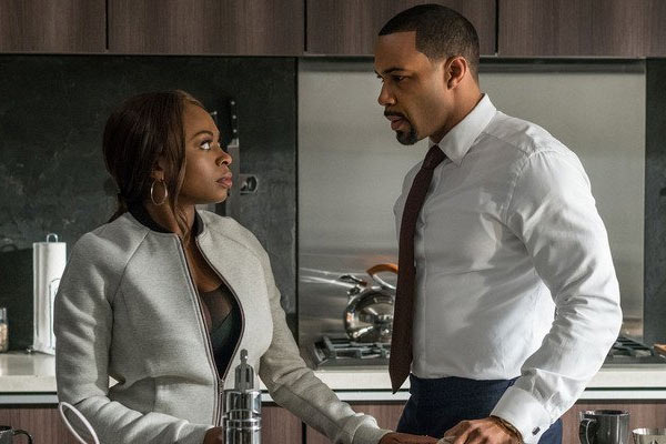 Power Saison 4 Episode 6 1 - Power : Retour en liberté (4.06)