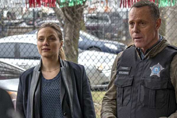 Tracy Spiridakos chicago pd - Chicago P.D. Saison 5 : Tracy Spiridakos officiellement de retour en régulière