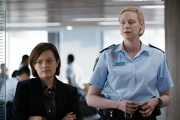 Top Of The Lake China Girl - Top of the Lake: China Girl : L'agent Robin Griffin reprend du service