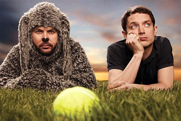 Wilfred serie FX - Wilfred : Une série qui a du chien