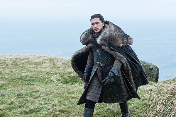 game of thrones saison 7 episode 5 - Game of Thrones : La Garde de l'Est (7.05)