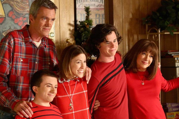 the middle saison 8 - La saison 9 de The Middle sera également la dernière